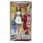 Barbie КУКЛА HSM3 с тога Келси, High School Musical 3 Kelsi, N6002