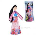 КУКЛА Мулан от серията Дисни Принцеси, Disney Princess Mulan, Hasbro, B5827