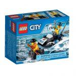 LEGO CITY Tire Escape, 60126