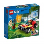 LEGO CITY Forest Fire, 60247