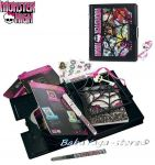 Monster High ДНЕВНИК на страха Чудовища, Krasses diary Mattel, V1137