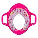 Toilet seat for kids Princess and Unicorn