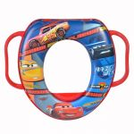 Toilet seat for kids Cars