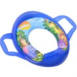 Toilet seat for kids Jungle
