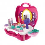 Детска кухня в куфар Bowa, Pretend Play Fashion, 8228