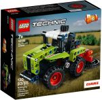 LEGO Technic Мини Клас XEROIN, Mini CLAAS XERION, 42102