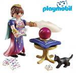 Playmobil City: Гадателка, Fortune Teller, 9417