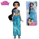 КУКЛА Ясмин от серията Дисни Принцеси, Disney Princess Jasmine Royal Shimmer Hasbro, E4022