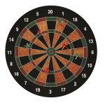 Darts Magnetics, 40,60cm with 6 arrows