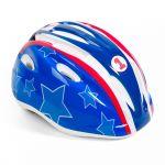 Детска каска за велосипед БМХ, тротинетка, кънки и ролери 52-56 cm, Kids helmet BMX, 1120543