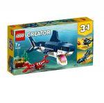 LEGO CREATOR: Deep Sea Creatures, 31088