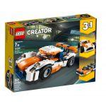 LEGO CREATOR Propeller Plane 3in1, 31089