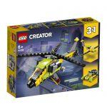 LEGO CREATOR Helicopter Adventure, 31092