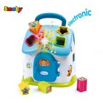 Smoby Cotoons Electronic Play House, 7600110435
