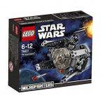 LEGO STAR WARS TIE Изтребител TIE Interceptor, 75031