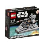 LEGO STAR WARS Звезден разрушител Star Destroyer, 75033