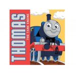 Детска хавлия  за ръце Томас и Приятели 30х30 см., Thomas and friends magic towel, 3655