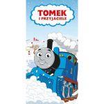 Детска Хавлия (70x140cm) Томас и Приятели, Thomas and Friends beach towel, Raceway, 7040