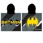 Хавлия ПОНЧО Батман, Batman boys' poncho towel with hood, 875859