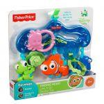 Fisher Price Играчка за количка Немо, Stroller Mobile Finding Nemo, Y6596