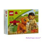 LEGO DUPLO Грижа за животните Animal Care, 5632