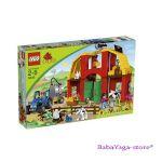 LEGO DUPLO Голяма Ферма, Big Farm, 5649