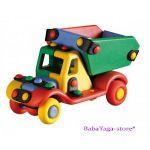 Mic-o-Mic Конструктор КАМИОН малък - little truck - 089011
