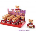 МЕЧЕ - ВАМПИР Плюшена играчка мини от серията Sweet collection на TRUDI, 29423
