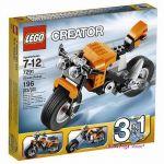 LEGO CREATOR Уличен МОТОР бунтар Street Rebel, 7291