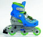 Skates Gioca Firefly, sizes 30 - 33