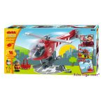 Ecoiffier Abrick Конструктор Хеликоптер (16ч.), 3214