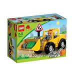 LEGO DUPLO Фадрома, Big Front Loader, 10520