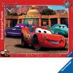 Ravensburger (37pcs.) Cars Motoring Friends Puzzle, 067664