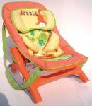 Шезлонг за бебе JUNGLE с марката JUNIORS - 6300