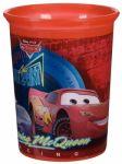 Чашка с алуминиево фолио - CARS