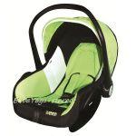 Кошница за новородено SAFELINE от KIDDO в зелен нюанс -3001-2