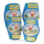 Детски протектори - наколенки и налакътници Playmobil, C899094