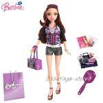Barbie КУКЛА My Scene Street Art: Chelsie от Мател, N2723-N2726
