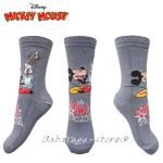 Чорапи Мики Маус - Mickey Mouse socks MIKM01-14